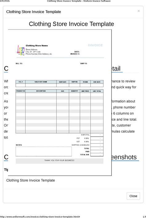 store receipt templates download free premium