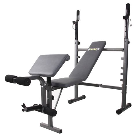 weight bench sports authority upc 878932005987 body ch bcb1000 mid width weight