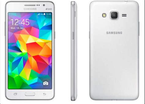 samsung galaxy grand prime specifications and price