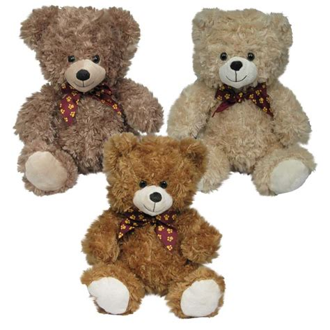 wholesale bears 361 wholesale teddy bears 11 quot fashioned asst