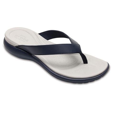 crocs v flip outdoor sandals s buy alpinetrek co uk