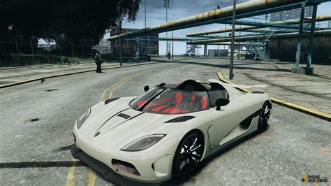 koenigsegg gta 5 koenigsegg for gta 4