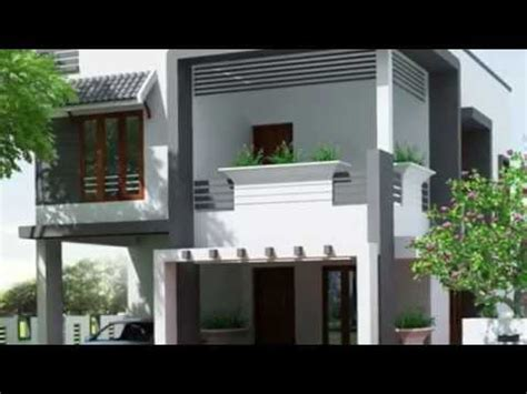 home design 3d double story 2 storey house design plans 3d youtube