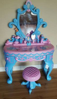 Disney Princess Magical Talking Vanity 1000 Images About Toys On Pinterest My Disney Princess Play Sets And Disney Princess