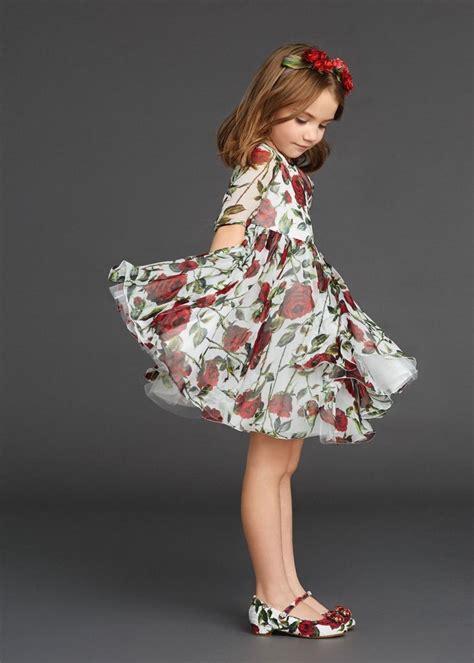 moda ninas 2016 ropa infantil tendencias de moda para el 2016