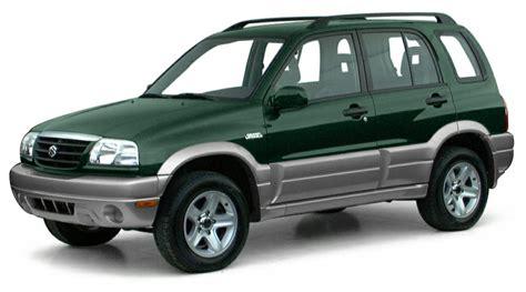 Suzuki Grand Vitara 2001 For Sale 2001 Suzuki Grand Vitara Overview Cars