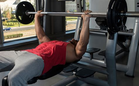 big bench program the 6 best chest exercises for building a strong powerful