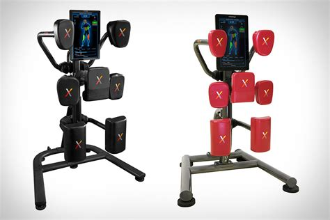 the nexersys boxing system the next generation of