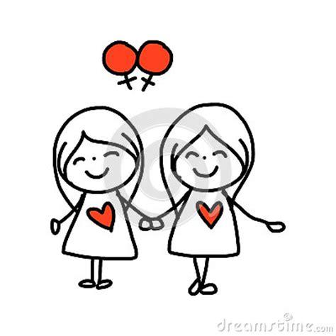 imagenes de amor lésbico dibujo pareja lesbianas buscar con google jirafas
