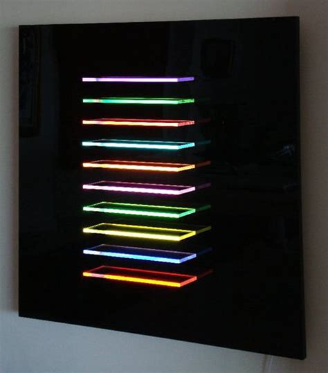 Display Shelf Lighting by 24 Best Light Retail Displays Images On