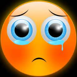 Super sad face emoticon clipart best clipart best