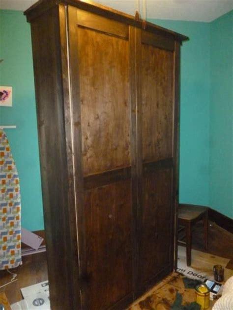 diy murphy bed   solid wood    home