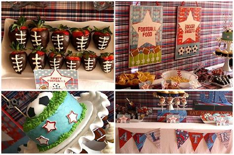 sports themed decorations baby shower food ideas sports themed baby shower ideas