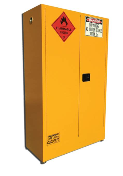 flammable liquids safety storage cabinet spill station