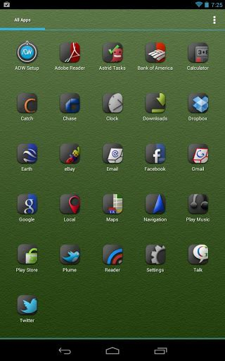 themes adw launcher android adw launcher themes