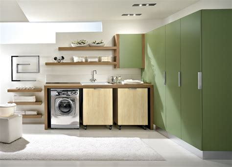 modern laundry room design  furniture  idea group