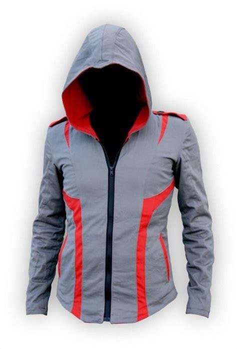 Vest Rompi Assasins Creed Chronicle assassins creed jacket ezio www imgkid the image kid has it