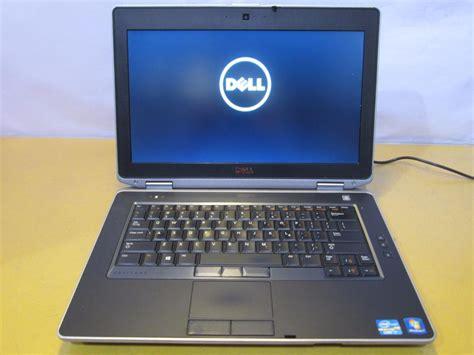 Laptop Dell Latitude E6430 I7 dell latitude e6430 intel i7 2 70ghz 4gb ram wifi
