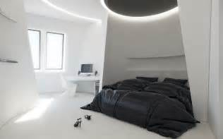 Futuristic Home Decor by Futuristic Interior Design
