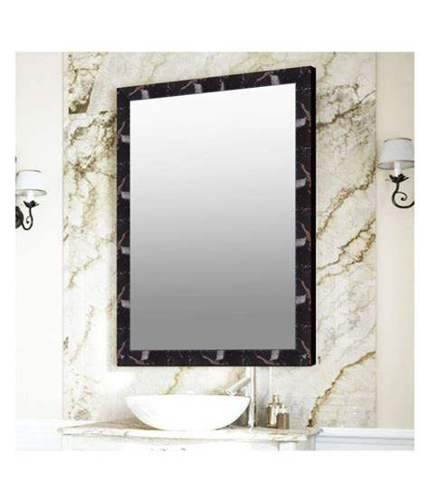 buy bathroom mirror online india buy elegant arts frames bathroom mirror online at low