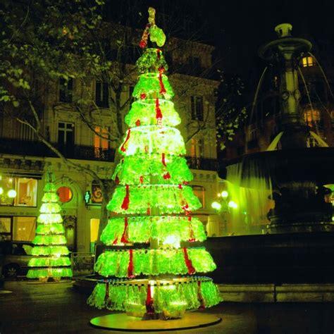 membuat pohon natal dari ranting 5 pohon natal dari barang bekas