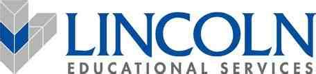 lincoln educational services corporation linc an