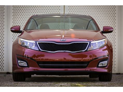 2014 Kia Optima Reliability 2014 Kia Optima Pictures 2014 Kia Optima 9 U S News