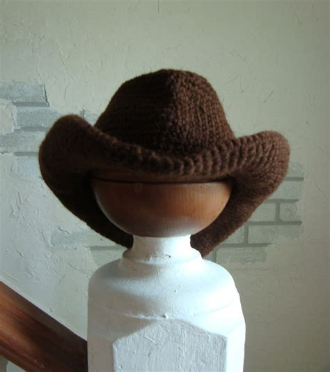 knit cowboy hat pattern 17 best images about knit baby knit on