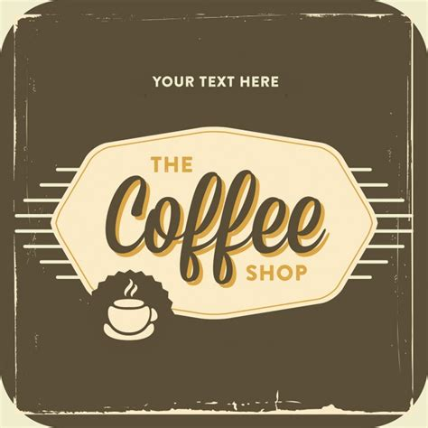 vector coffee shop background free vector download 46 902 free background of retro coffee shop vector free download