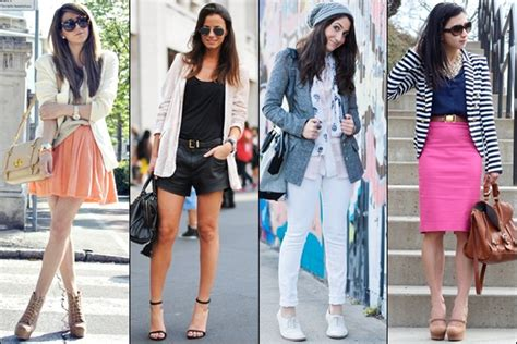 lade in stile what to wear with blazer for all different occasions