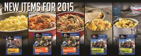 mountain house meals newest mountain house offerings mountain house blog