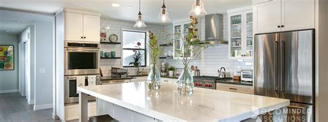 custom kitchens eco friendly kitchen remodeling in san