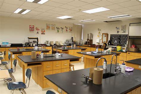 science room science lab