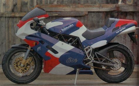 Motorrad Ritzel Drehmoment by Bimota Db2