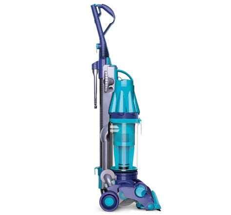 dyson dc07 cyclone upright vacuum cleaner woot