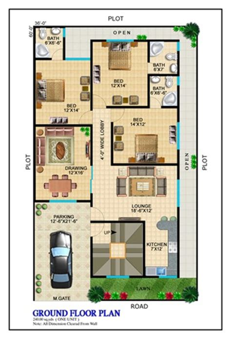 80 yard home design layout plans kings luxury homes karachi property blog