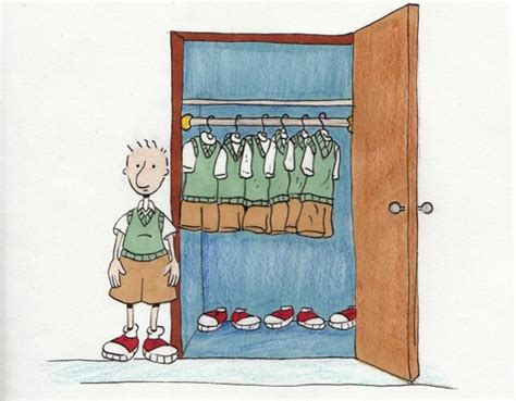 The Joke Closet by Zuckerberg Can T Decide What To Wear On His Day