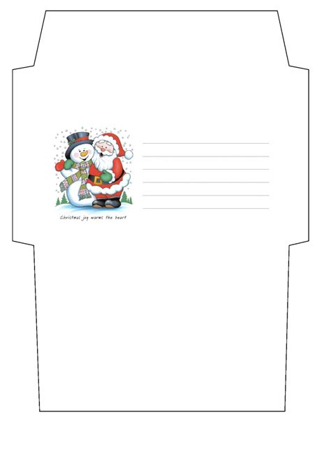 printable christmas envelope for christmas shapes christmas envelope template by cpchocccc on deviantart