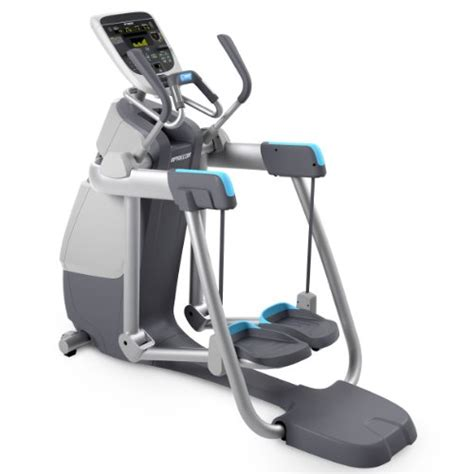 precor commercial series adaptive motion trainer with open top rated best selling affordable total body workout dual