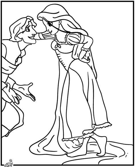 Free Coloring Pages Disney Princess Coloring Pages Princess Coloring Pages Rapunzel Printable