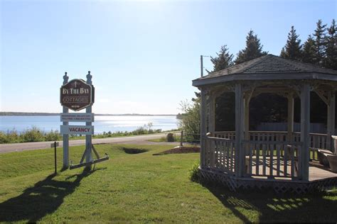 Cottage By The Bay by By The Bay Cottages Welcome Pei