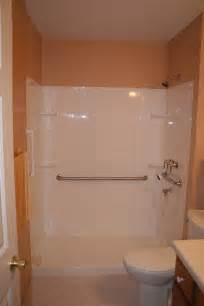 painting fiberglass shower backer board