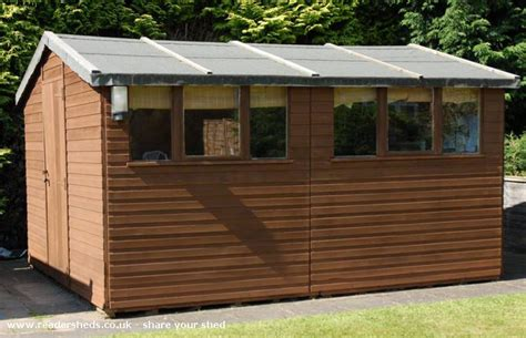 Sheds Shrewsbury by In The Shed Workshop Studio From Shrewsbury Owned By