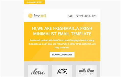 email templates for product announcements announcement template email images