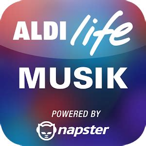 Paket Kefir By Dje Store aldi musik powered by napster android apps auf