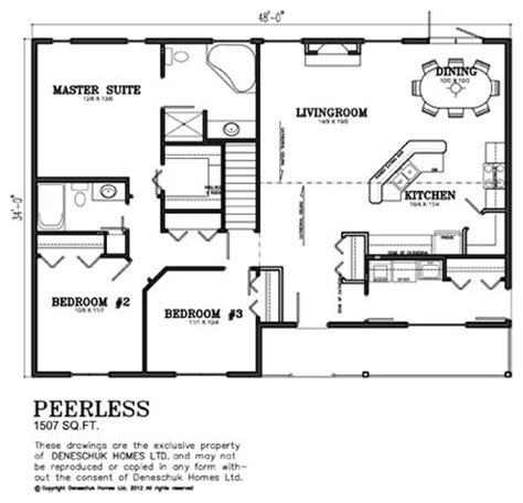 rtm floor plans deneschuk homes 1500 1600 sq ft home plans rtm and