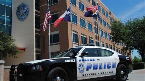 Dallas Department Arrest Records Update On Dallas Department Security Enhancements Dallas City News