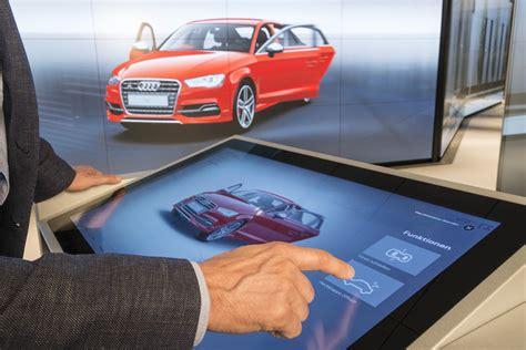 Audi Händler Berlin by Audi Er 246 Ffnet Den Ersten Virtuellen Showroom In