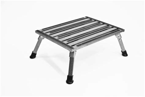 Industrial Folding Step Stool by Step Stools Safety Step Steel Industrial Step Stools