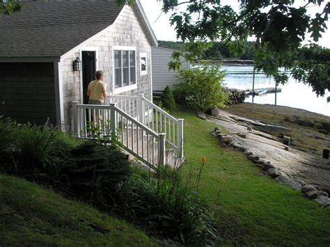 cabins for rent maine